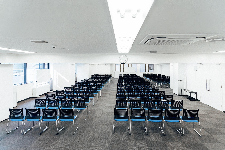 コンベンション センター 三宮